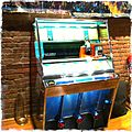 Seeburg Select-O-Matic Two Hundred jukebox, Greektown, Chicago.jpg