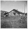 Seitenansicht des Gefechtstandes (Von hier leitete General Dietl den Kampf um Narvik) (7129722917).jpg