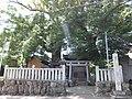 Sekigawa Jinja, in Toyokawa (2012.08.04) 1.jpg