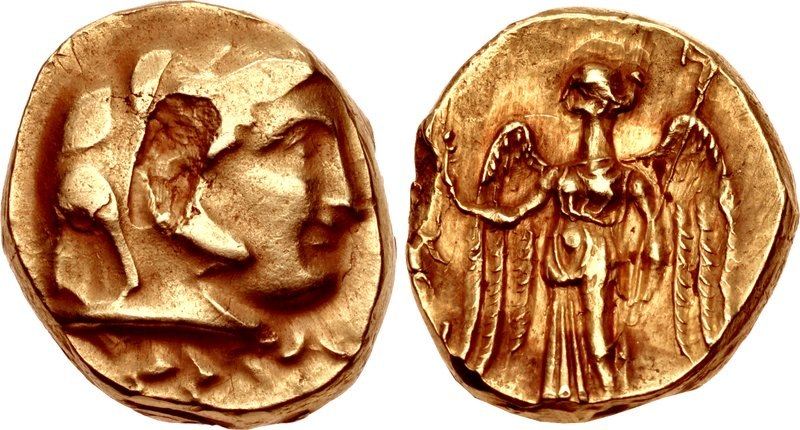 Seleukos I Nikator Daric 91000351
