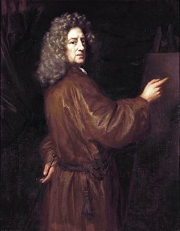 Self portrait, by Nicolaes Maes.jpg