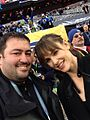 Selfie with Jennifer Garner (12297630643).jpg