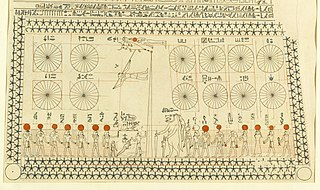 Egyptian astronomy overview about astronomy in Egypt