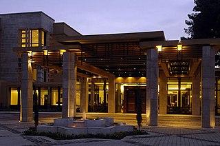 2008 Kabul Serena Hotel attack