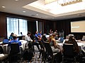 Session in Wikimania 2017 4.jpg
