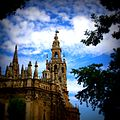 Seville cathedral - panoramio.jpg
