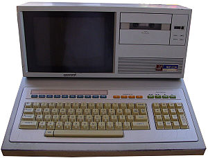 Sharp MZ - Sharp MZ80B