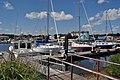 Shaw Cove boatyard, New London, CT.JPG