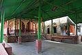 Shed - Bishalakhi Mandir Complex - Sankrail - Howrah - 2013-08-15 1537.JPG