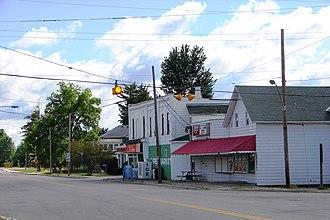 Southwold, Ontario - Shedden