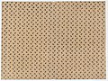 Sheet with overall pattern of dots and dashes Met DP886626.jpg