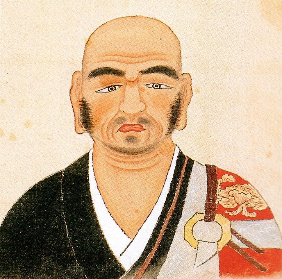 Shimazu Tadayoshi(16th)
