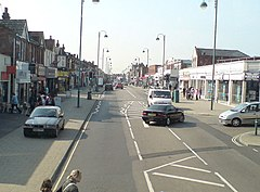 Shirley High Street, Southampton - geograph.org.uk - 980446.jpg