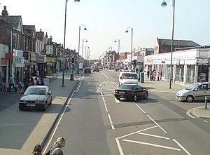 Shirley, Southampton