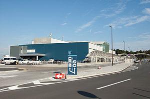 空港 静岡 富士山静岡空港の撮影ポイント トップページ