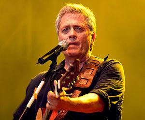 Shlomo Artzi - Shlomo Artzi in concert, 2010