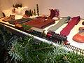 Shop window with model railway in Copenhagen 02.JPG