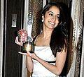 Shraddha Kapoor at Hello! Hall of Fame awards function.jpg