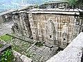 Shrines in Kangra Fort.JPG