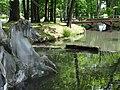 Siary zespół pałacowo-parkowy fontanna - Grupa Neptuna nr A-201 (10).JPG
