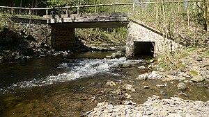 Sieber (river) - Image: Sieber Paradies
