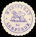 Siegelmarke Magistrat zu Lemförde W0229379.jpg