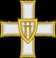 Sign Order Krzyża Grunwaldu II Klasy.png