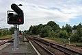 Signal CN942, Wrexham General railway station (geograph 4024895).jpg