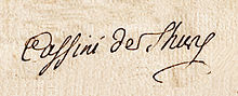 Signature de Cassini de Thury.jpg