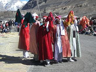 Shimshal - Silk Route Caravan of Shimshal