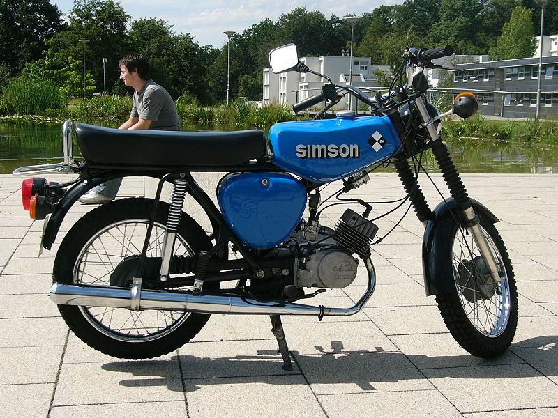 Yamaha Dbr S