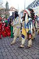 Sioux Indianer - Breisgauer Fasnet 2015.jpg