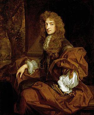 Sir Charles Sedley, 2nd Baronet - Sir Charles Sedley, 2nd Baronet