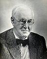Sir Henry Hallett Dale. Photograph. Wellcome V0026245.jpg