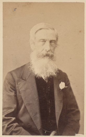 William Muir - Sir William Muir during the Second Anglo-Afghan War