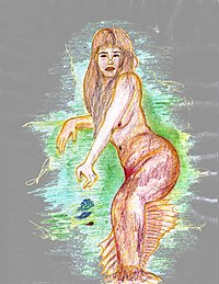 Sirena (Philippine mythology) - Wikipedia, the free encyclopedia