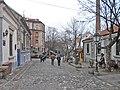 Skadarlija in winter 02.jpg