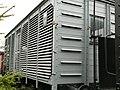 Skansen w Chabówce - wagon 15.JPG