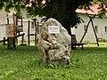 Sklené (okres Žďár nad Sázavou) - pamětní kámen.jpg