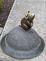 Skulptur Stebuklingasis peliukas (das Wundermäuschen) 02.JPG