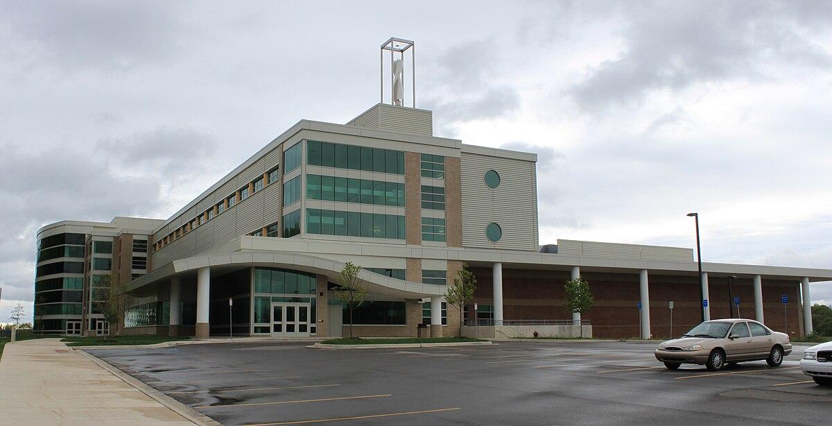 Skyline High School Michigan Wikipedia