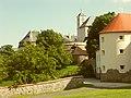 Slovakia Cerveny kamen Castle 4.JPG