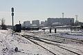 Small ring of Moscow Railway, rails to Kanatchikovo station (Малое кольцо Московской ЖД, пути к станции Канатчиково) (5632195001).jpg