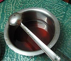 മലയാളം: Smallbee honey