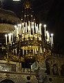 Sofia Alexander Nevsky Cathedral Interior 03.jpg