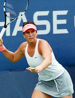 Sofia Arvidsson Swedish tennis player