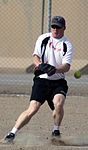 Soldier finds solace in softball while deployed DVIDS423303.jpg