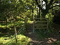 Some of a kissing gate, Templar Way - geograph.org.uk - 994869.jpg