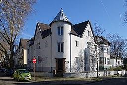 Sonnbornstraße in Düsseldorf