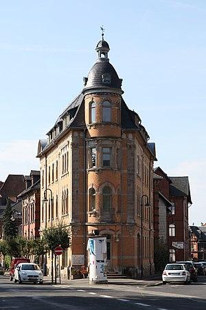 Sonneberg - Sonneberg